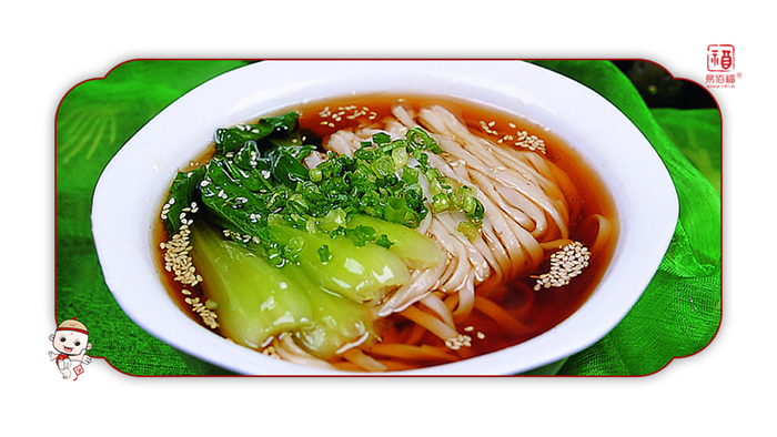 易佰福牛肉酱:一碗热汤面的绝佳搭配!